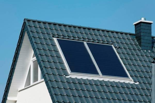 Izolacje w instalacjach słonecznych