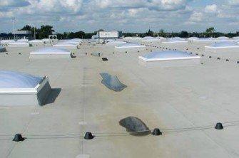 Warstwy izolacyjne w stropodachach pełnych - wybrane problemy
