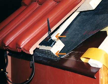 Dachówki wentylacyjne – obliczenia