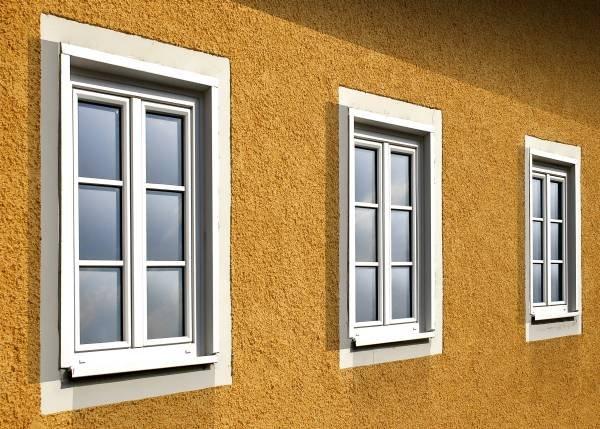 Wybrane aspekty doboru okien w budynkach