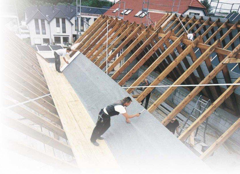 Gwarancje na materiały dachowe