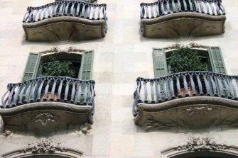 Hydroizolacje balkonów i tarasów – przypadki szczególne