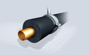 Izolacje techniczne - grubość izolacji oraz charakterystyka współczesnych materiałów izolacyjnych