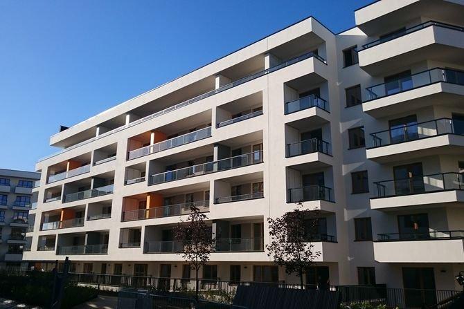 Stosowanie elewacji wentylowanych na modernizowanych budynkach