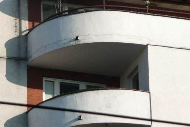 Jak wykonać szczelny taras i balkon?
