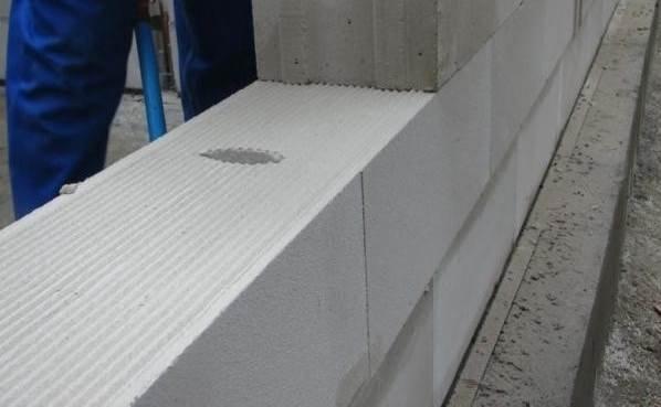 Odporność betonu komórkowego na zawilgocenia