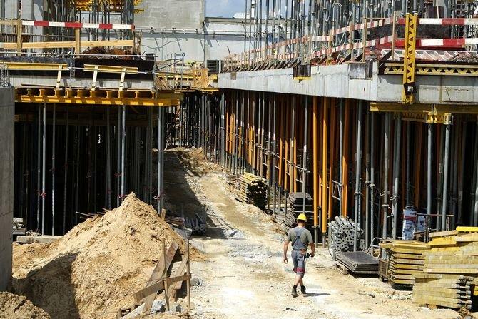 Wymagania dla konstrukcji z betonu w obiektach specjalnych