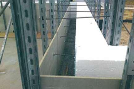 Technologia deskowań traconych w budynkach energooszczędnych