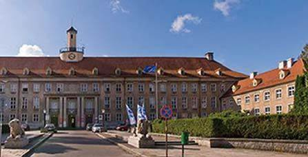 Poprawa standardu energetycznego budynków historycznych