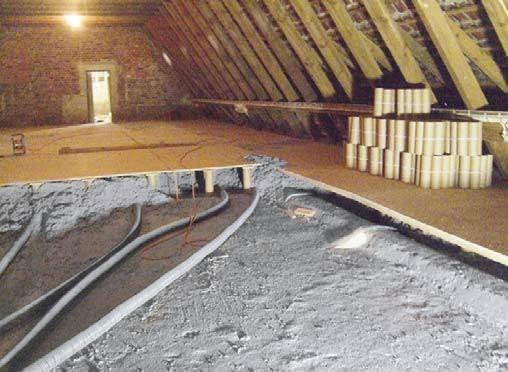 Ekologiczne aspekty wykorzystania wybranych materiałów stosowanych jako izolacje termiczne - polemika