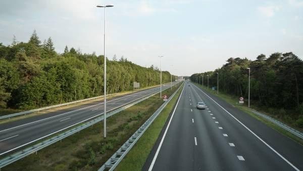 Drogi i konstrukcje nawierzchni drogowych