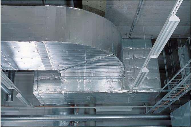 Dźwiękochłonność izolacji akustycznych w instalacjach HVAC