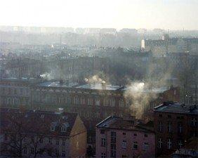 Ograniczanie emisji gazów i pyłów - wykorzystanie odpadów w przemyśle