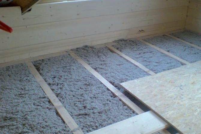 Ekologiczne aspekty wykorzystania wybranych materiałów stosowanych jako izolacje termiczne