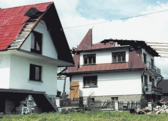 Ciężkie czy lekkie pokrycie dachowe?