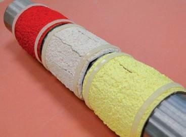 Właściwości farb i tynków cienkowarstwowych a teorie na ich temat