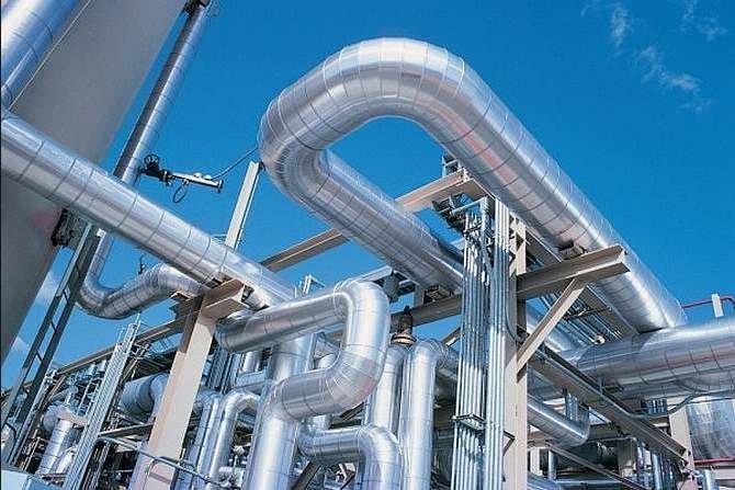 Grubości termoizolacji w instalacjach technicznych i przemysłowych