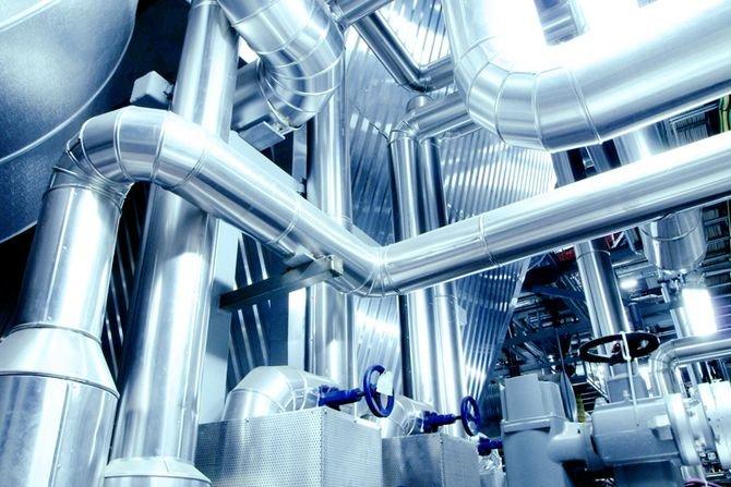 Stabilność własności termoizolacyjnych materiałów organicznych do izolacji przemysłowych
