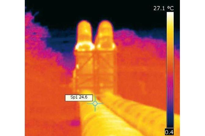 Izolacje termiczne w zastosowaniach przemysłowych