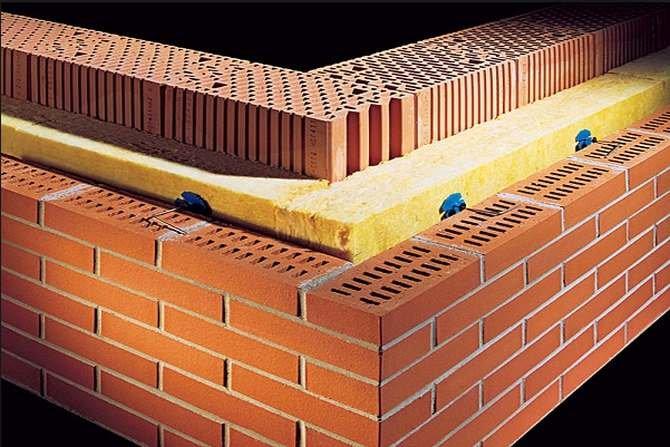 Izolacyjność cieplna ściany zewnętrznej z elewacją wentylowaną