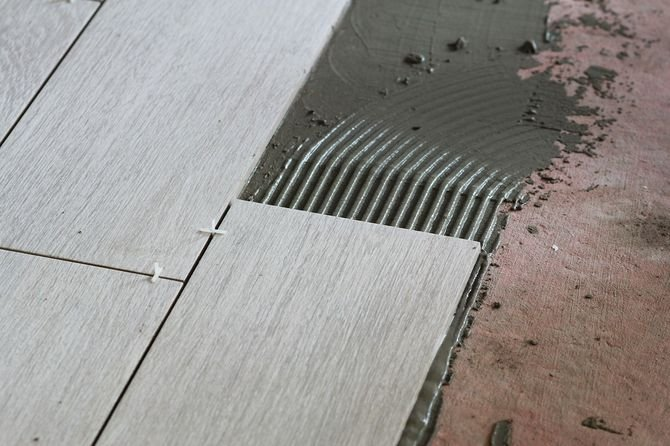 Dyspersyjne wyroby budowlane