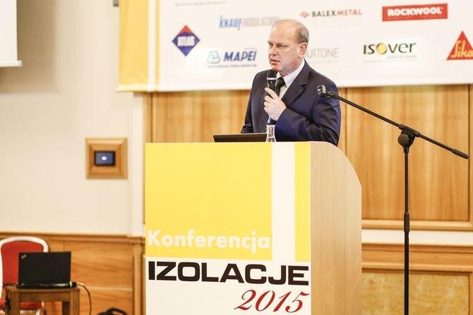 Nowe wymagania w zakresie izolacyjności przegród budowlanych w systemach ETICS - kierunki zmian