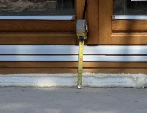 Konstrukcja balkonów i tarasów – typowe błędy