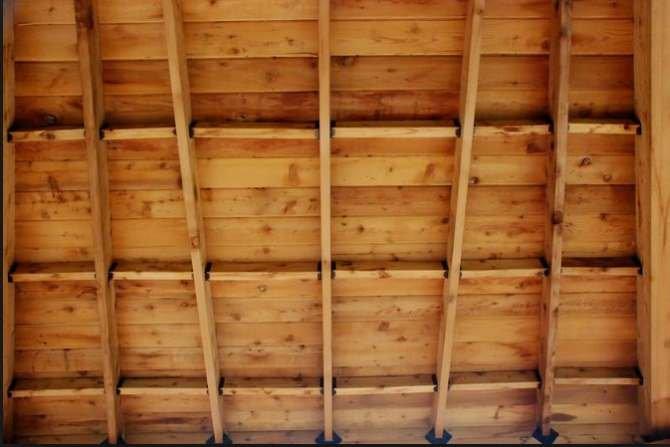 Stropodachy drewniane w świetle nowych wymagań cieplnych