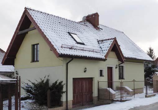 Stosowanie materiałów z gliny a mikroklimat wewnętrzny nowoczesnych budynków energooszczędnych