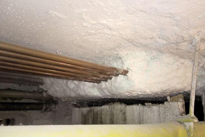 Modernizacja izolacji technicznych w instalacjach