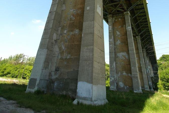 Trwałość konstrukcji betonowych a środowisko w projektowaniu zintegrowanym