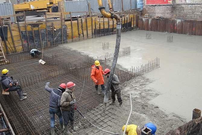 Ocena jakości termicznej rozwiązań węzła połączenia budynku z gruntem posadowionym na płycie fundamentowej
