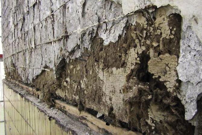 Ocena stanu technicznego izolacji termicznych na modernizowanych elewacjach