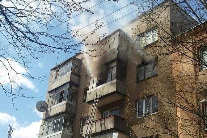 Ochrona przeciwpożarowa w przegrodach wewnętrznych