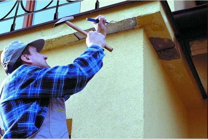 Okap na balkonach i tarasach. Właściwości i wymagania