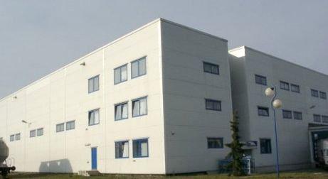 Odporność ogniowa ścian i dachów z płyt warstwowych - badania i klasyfikacja