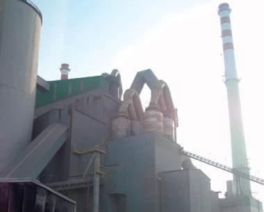 Produkcja betonu a problem redukcji emisji dwutlenku węgla