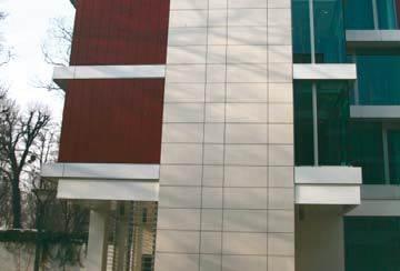 Projektowanie budynków biurowych z wykorzystaniem nowych materiałów izolacyjnych