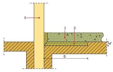 Projektowanie podłóg, stropów i ich złączy w aspekcie nowych wymagań cieplnych
