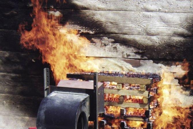 Reakcja na ogień - nowe wymagania