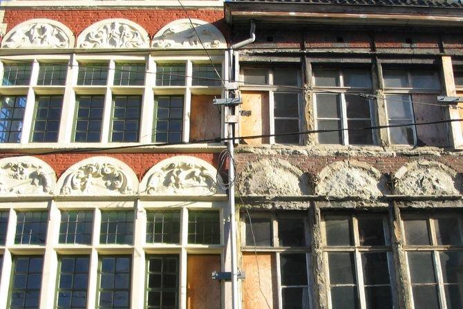 Remont starych budynków a nowe Warunki Techniczne