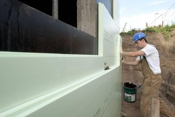 BUDMA 2012  – izolacja termiczna z produktami BASF