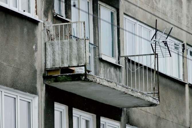 Techniczne możliwości mieszkaniowego budownictwa uprzemysłowionego