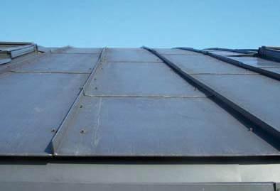 Wpływ temperatury na trwałość dachów