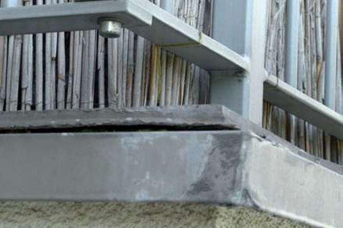 Tarasy i balkony - trudne detale