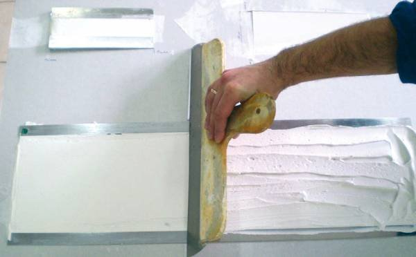 Gładź, czyli tynk cienkowarstwowy - właściwości, rodzaje, zastosowanie