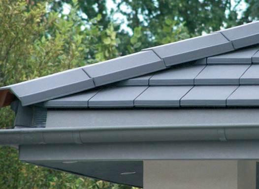 Co blokuje wentylację dachów?