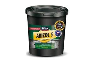 Abizol S - do hydroizolacji fundamentów i dachów