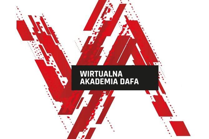 Wirtualna Akademia DAFA – cykl webinariów