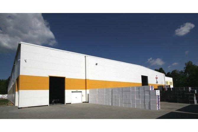 Nowe produkty z nowej fabryki FS ARBET w Jaśle